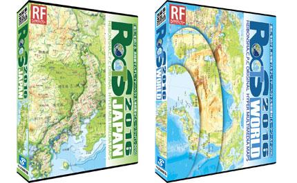 RootsJapan・RootsWorld